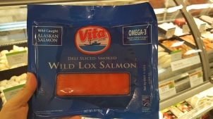 Vita Brand Lox